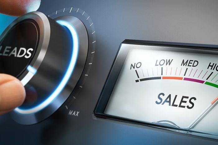Turn marketing into profits
